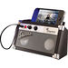 Guitar Amp Speaker Connects to Your Cell Phone