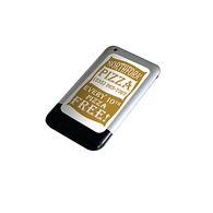 Business Card Size Electronics Skin Sticker