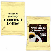 Drink Mix Packets - Gourmet Coffee (Makes 12 Cups)
