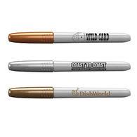 Sharpie® Metallic Fine Point Marker
