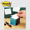 Post-it&reg Notes Cube - 2.75