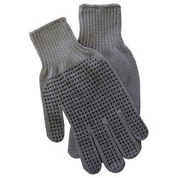 Ladies' Embroidered Gripper Gloves