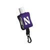 .5 oz Hand Sanitizer in Neoprene Case with Clip