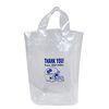 Soft Loop Handle Bag - 12