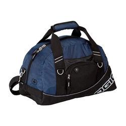 "18"" OGIO ® Half Dome Polyester Duffel Bag"