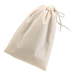 Drawstring Shoe Bag