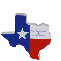 Texas Lone Star Stress Reliever