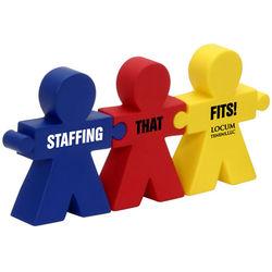 Teamwork Stress Reliever Puzzle Set