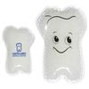 Tooth Shape Cold Pack with Gel Beads
