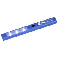 Plastic Magnetic Light Stick - 3 LED