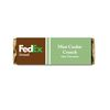 2.15 oz. Dark Chocolate Mint Cookie Crunch Candy Bar
