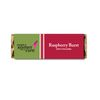 2.15 oz. Dark Chocolate Raspberry Candy Bar