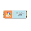 2.15 oz. Milk Chocolate Salty Sea Caramel Candy Bar