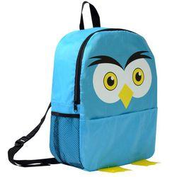Animal Theme Backpack