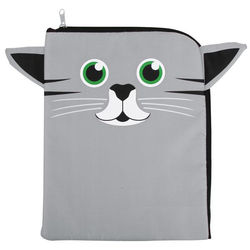 Tablet Case - Choose from Kitten, Bee, Monkey, Owl, or Penguin