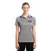 Ladies' Heather Colorblock Contender Polo