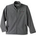 Quick Ship MEN'S Waterproof Softshell Jacket