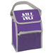 Polyester Insulated Lunch Bag with Mesh Pocket