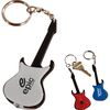 Light-Up Guitar Keychain