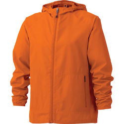 Quick Ship LADIES' Lightweight Packable Jacket