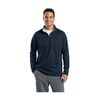 Adult 1/4 Zip Wicking Fleece Sweatshirt