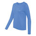 Ladies' Super Soft Wicking Long Sleeve T-Shirt