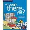 Rand McNally: Are We There Yet? Travel Games & Activities Book