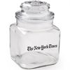 36 oz Classic Glass Apothecary Jar - Empty