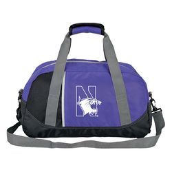 "18.5"" Polyester and Non-Woven Duffel Bag"