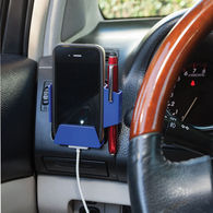 Mobile Device Holder Easily Mounts Onto Your Car's Air Vents for Hands-Free Accessibility - GOOD