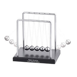 Newton's Cradle - A Great Gift for Lovers of Science and Art
