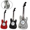 Guitar Clock Makes a Perfect Gift for Any Music Lover