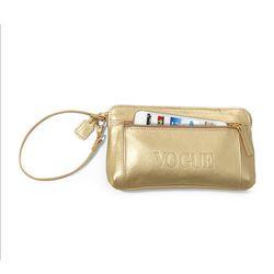 Isaac Mizrahi ™ Ava Wristlet Wallet