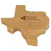 Bamboo Paperweight - Texas