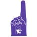 #1 Finger Foam Cheering Mitt