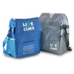 Hospital Scrubs Lunch Cooler Bag