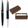 Cross&reg ATX Basalt Black Pen Set