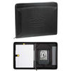 Letter-Size Case Logic&reg Conversion Zippered Tech Padfolio w/ Media Panel (Holds iPad, iPad Mini & most other tablets)