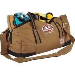 "20"" Carhartt® Signature Duffel Bag is Water Repellent"