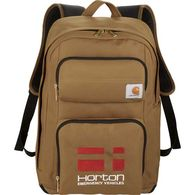Carhartt® Signature Standard Work Compu-Backpack Holds 15