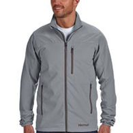 Marmot ® Men's Full-Zip Water-Repellant and Breathable Jacket