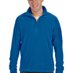 Marmot ® Men's Half-Zip Microfleece Jacket