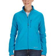 Marmot ® Ladies' Full-Zip Water Repellant and Breathable Jacket