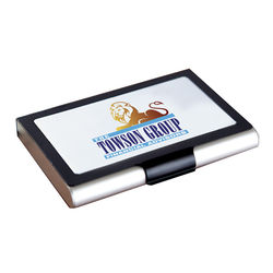 Frame Business Card Case with Full Color Printing