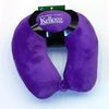 Deluxe Plush Travel Neck Pillow