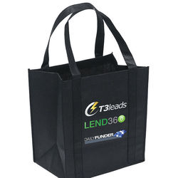 Little Grocery Tote - Better - Full Color Printing