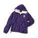 Charles River® Classic Nylon 1/4 Zip Pullover Jacket with Cotton Flannel Lining
