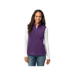 Eddie Bauer® Ladies Fleece Vest