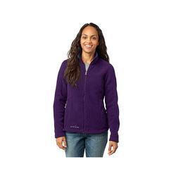 Eddie Bauer® Ladies' Full-Zip Fleece Jacket