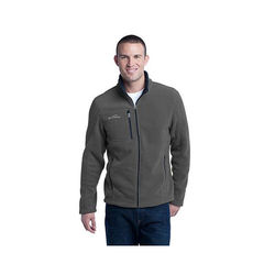 Eddie Bauer® Men's Full-Zip Fleece Jacket